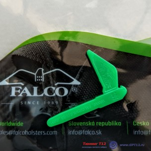 Флажок безопасности Falco Holsters